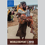 hrw world report