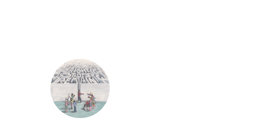 Right to Remain Toolkit