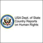USA dept of state