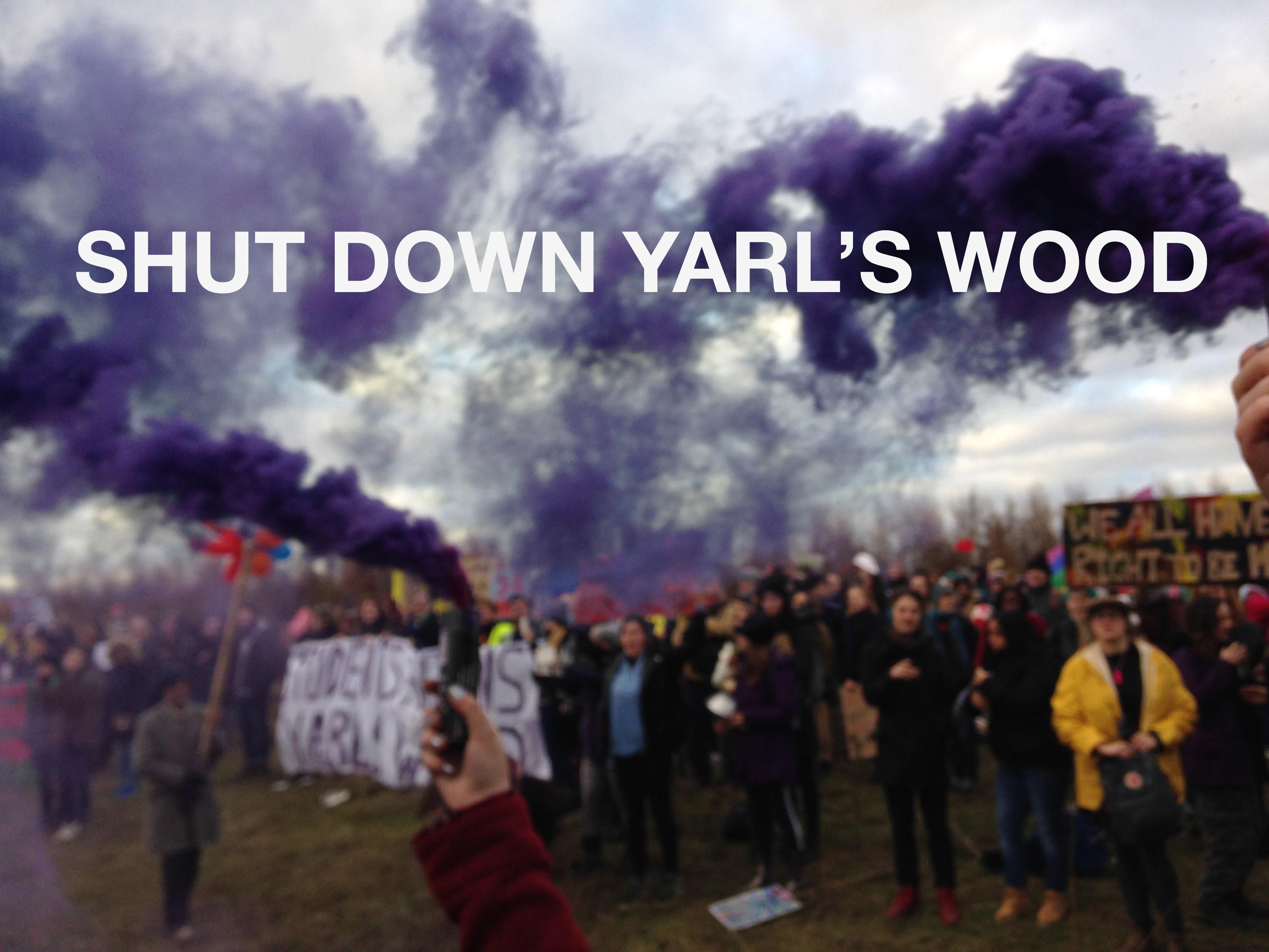 shut down yarls wood